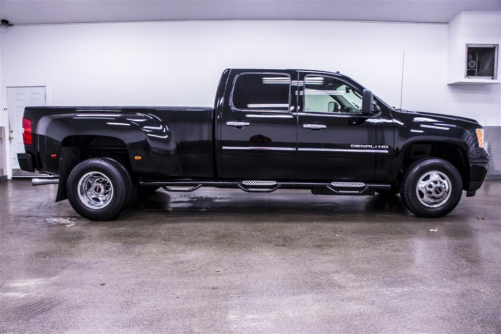 Duramax Diesel Trucks For Sale Northwest Motorsport