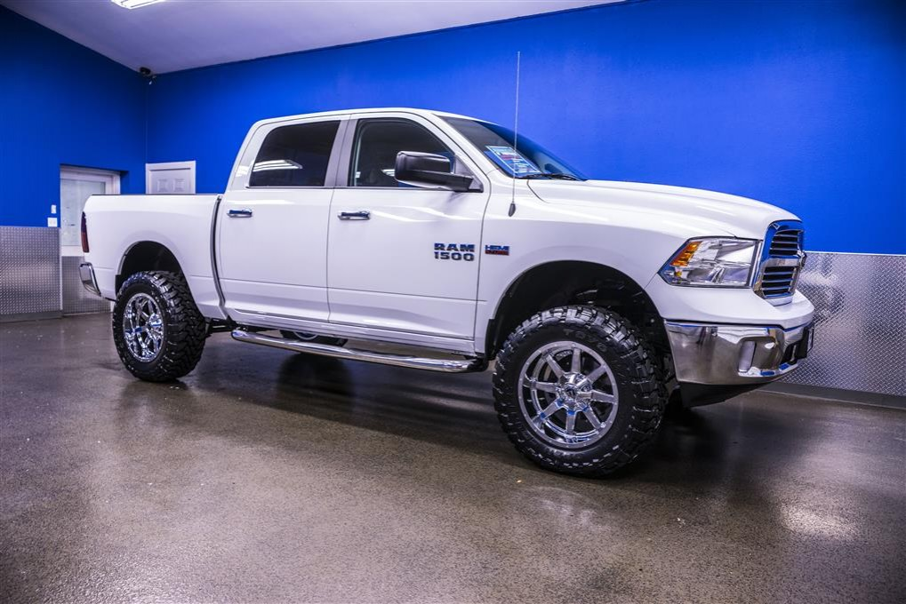 2014 Big Horn Ram Cars Trucks By Owner Vehicle Autos Post
