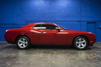 2012 Dodge Challenger RWD