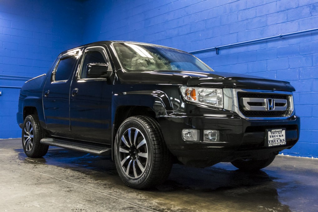 2012 honda ridgeline for sale cargurus. Black Bedroom Furniture Sets. Home Design Ideas