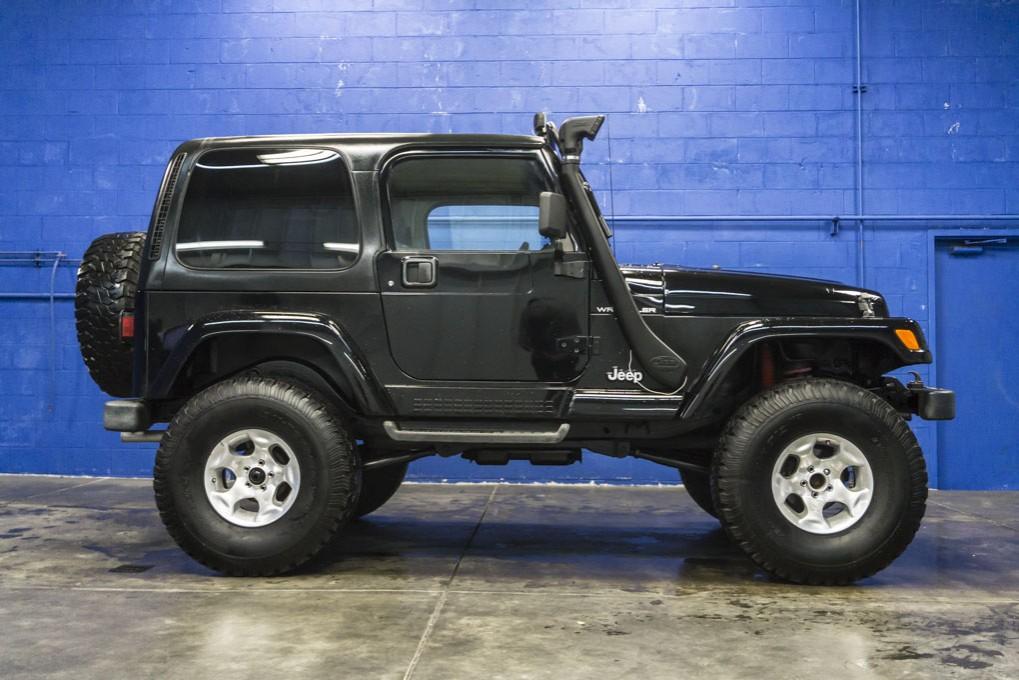1999 jeep wrangler 4x4. Black Bedroom Furniture Sets. Home Design Ideas