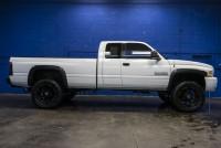 2000 Dodge Ram 2500 4x4
