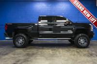 2015 Chevrolet Silverado 3500 High Country 4x4