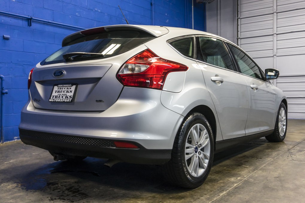 2012 ford focus for 2012 ford focus exterior accessories