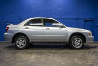 2003 Subaru Impreza WRX AWD