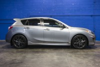 2013 Mazda 3 SPEED FWD