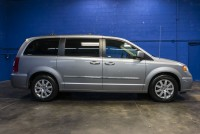 2014 Chrysler Town And Country Touring Edition FWD
