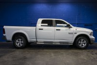 2015 Dodge Ram 1500 Outdoorsman 4x4