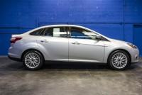 2013 Ford Focus Titanium FWD