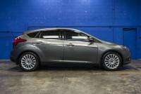 2012 Ford Focus Titanium FWD