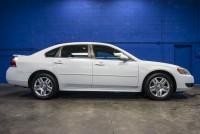 2011 Chevrolet Impala LT FWD
