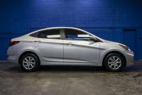 2014 Hyundai Accent FWD