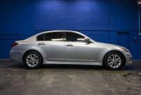 2013 Hyundai Genesis RWD