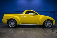 2004 Chevrolet SSR RWD