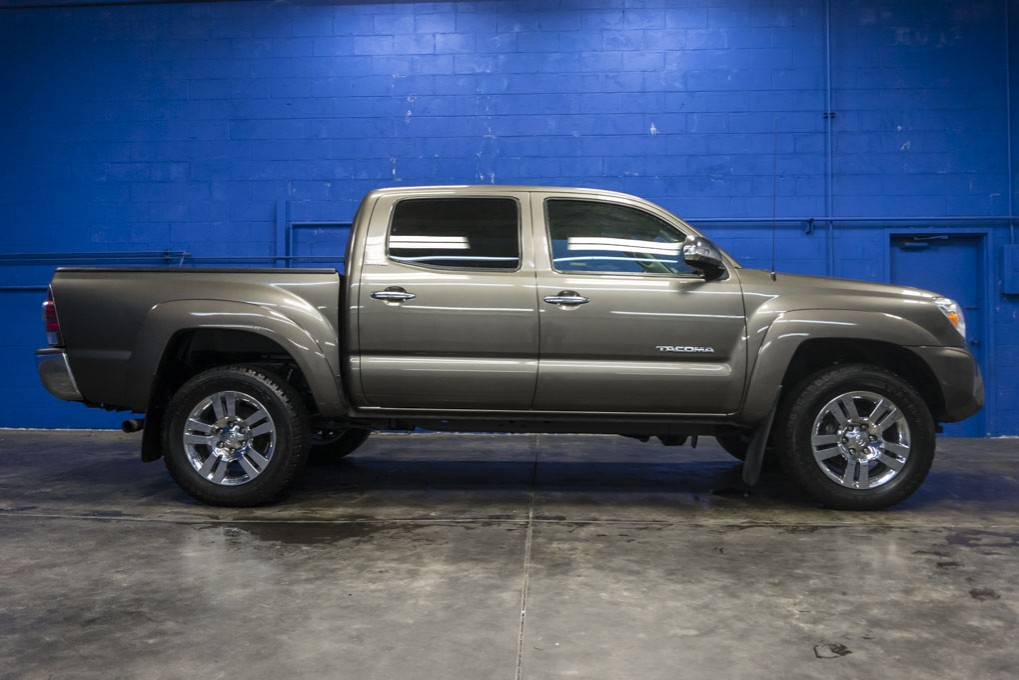 2013 toyota tacoma cars trucks by owner vehicle autos post. Black Bedroom Furniture Sets. Home Design Ideas