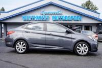 2012 Hyundai Accent FWD