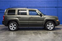 2015 Jeep Patriot Latitude FWD