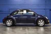 2002 Volkswagen Beetle GT FWD