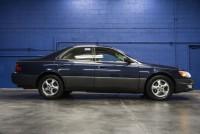 1999 Lexus ES300H FWD