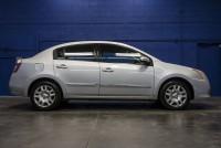 2011 Nissan Sentra FWD