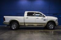 2012 Dodge Ram 3500 Longhorn 4x4