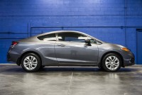 2014 Honda Civic FWD