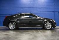 2013 Cadillac CTS AWD