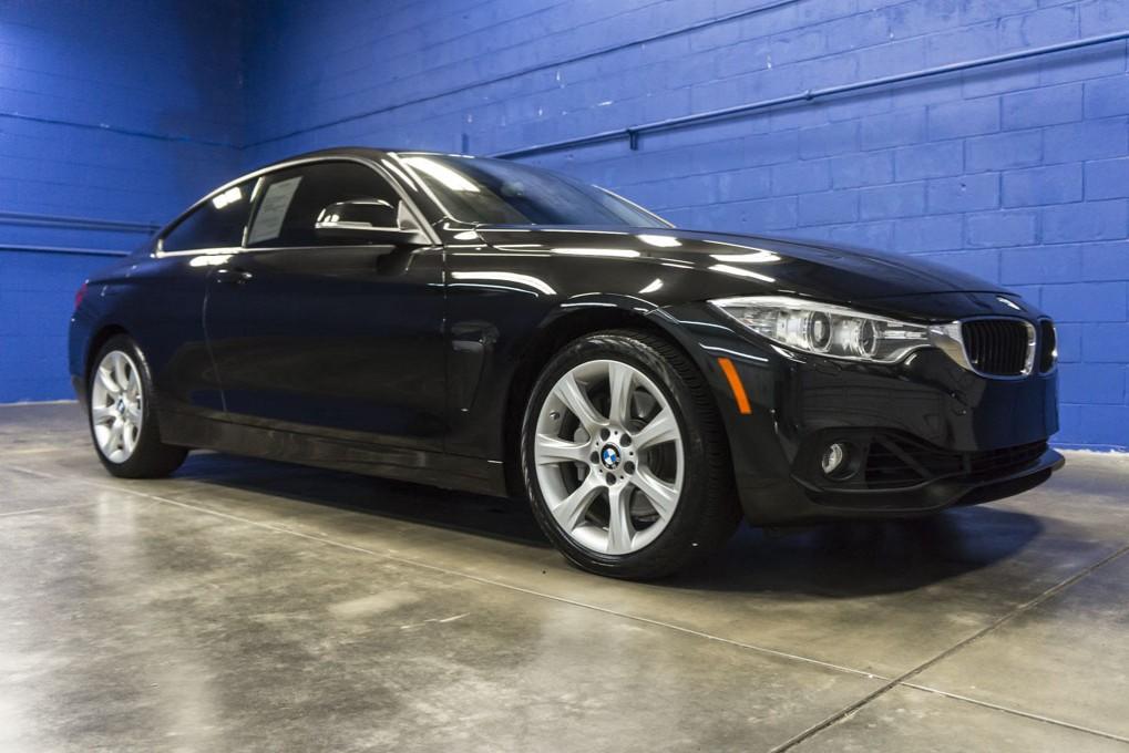 Used 2014 BMW 435i, $36999