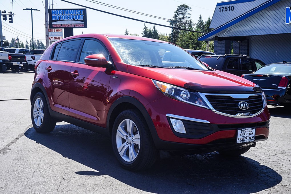 2013 kia sportage used kia sportage for sale in puyallup washington used car lookup. Black Bedroom Furniture Sets. Home Design Ideas