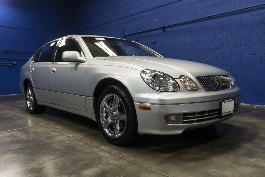 1999 lexus gs400 used lexus gs400 for sale in puyallup. Black Bedroom Furniture Sets. Home Design Ideas